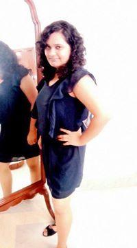 Vidhi Mathur Travel Blogger
