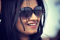 Pushpa Krishna Travel Blogger