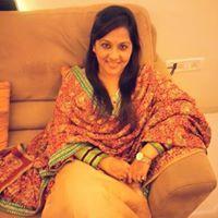 Purnima Bhambri Travel Blogger