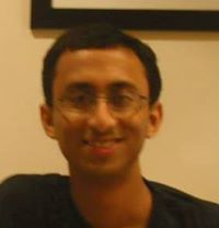 Vijay Mohan Travel Blogger