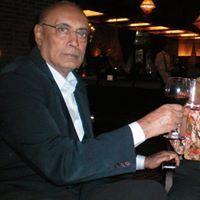 Madhukant Rawal Travel Blogger