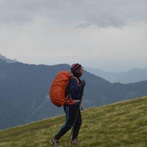 Bhavani Narayan Travel Blogger