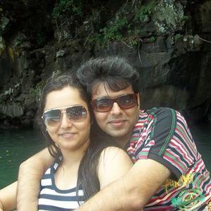 Nirmal Simaria Travel Blogger
