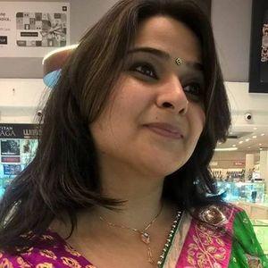 Megha Richhariya Travel Blogger