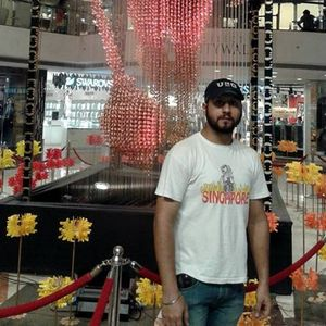 Daljeet Singh Travel Blogger