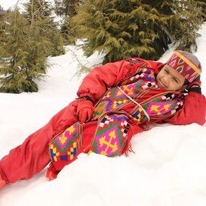 Sucharitha Mandapati Travel Blogger