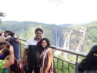 Soumya Bhattacharya Travel Blogger