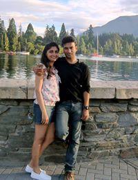 Ashpi Gupta Travel Blogger