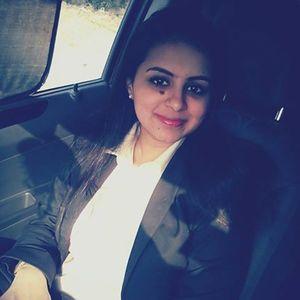 Shivanshi Marwah Travel Blogger