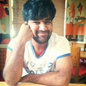 Shikhar Agarwal Travel Blogger