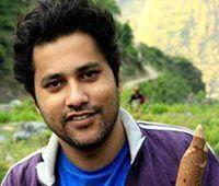 Subhrajit Ghadei Travel Blogger