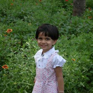 Deepti Modak Ranade Travel Blogger