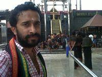 Chethan Shetty Travel Blogger