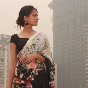 Lavanya Choudhary Travel Blogger