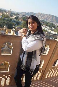 Khushboo Khushi Travel Blogger