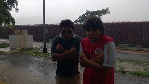 Go Goa Gone Monsoon 2013