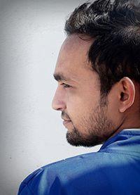 Mayukh Basu Travel Blogger