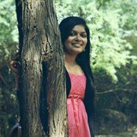 Smita Bharti Travel Blogger