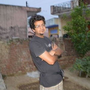 Rahul Bansal Travel Blogger