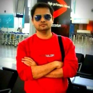 Arjun Ballal Travel Blogger