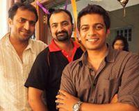 Amit Shetty Travel Blogger