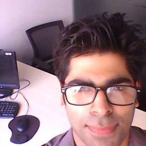 Ankit Bhardwaj Travel Blogger