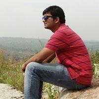 Pavan Raj Travel Blogger