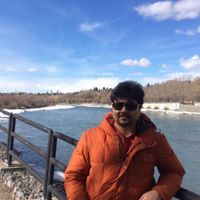 Abhishek Ghosh Travel Blogger
