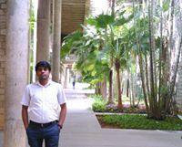 Sushil Kumar Travel Blogger
