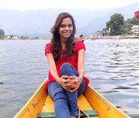 Priyanka Dhuri Travel Blogger