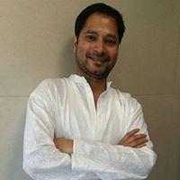 Alan Pinto Travel Blogger