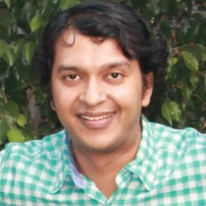 Shivaji Dutta Choudhury Travel Blogger