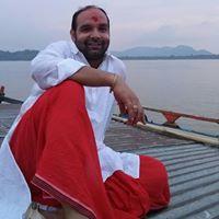Gaurav Mishra Travel Blogger