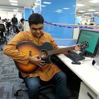 Amit Garg Travel Blogger