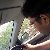 Bhargav Amilineni Travel Blogger