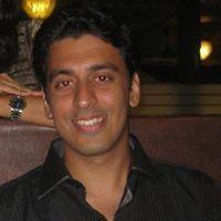 Vishal Chandni Travel Blogger