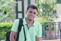 Abhishek Bhaumik Travel Blogger