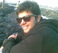 Vineet Joshi Travel Blogger