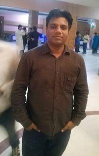 Vikram Kanwar Travel Blogger