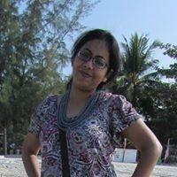 Roshni Sengupta Travel Blogger