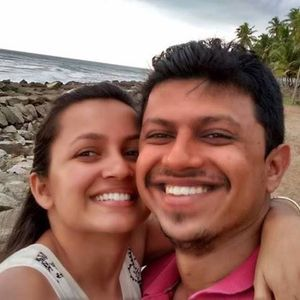 Anusmita Banerji Travel Blogger