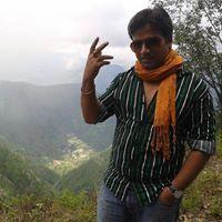 मिथिलेश श्रीवास्तव Travel Blogger