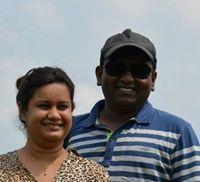 Christian Chandran Travel Blogger