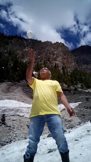 kashmir, heaven on earth