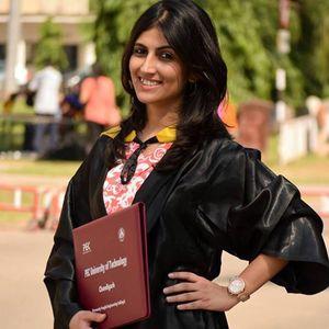 Ankita Juneja Travel Blogger