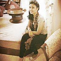 Niharika Bhatia Travel Blogger