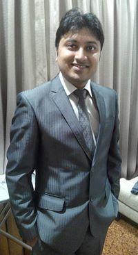 Puneet Jindal Travel Blogger