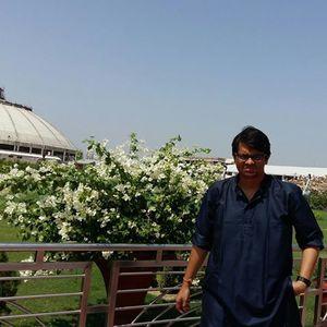 Prithu Sharma Travel Blogger