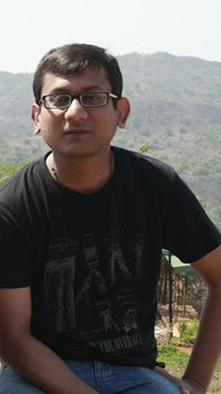 Sumit Agrawal Travel Blogger
