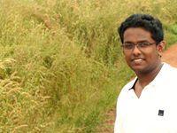 Arun Balan Travel Blogger